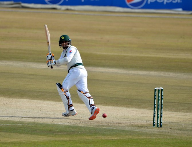 Pakistan opener Abid Ali said he is determined to excel against the West Indies