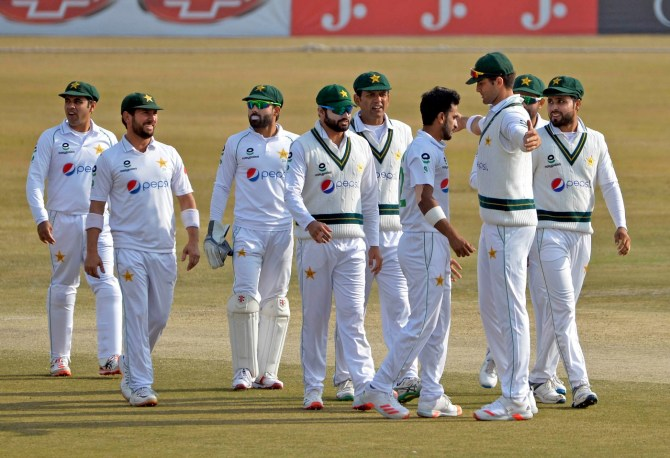 Imran Khan said Pakistan will be number one in the future