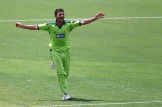 Abdul Razzaq said Hasan Ali has been outstanding and his hard work is paying off