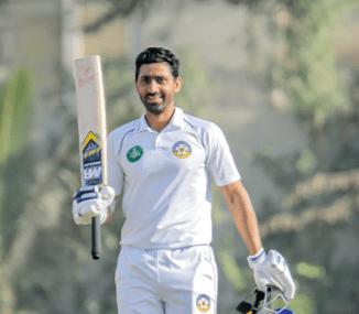 Pakistan batsman Usman Salahuddin said increase salaries and match fees