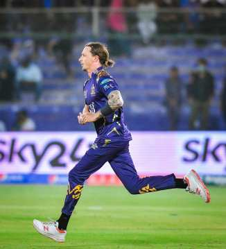 Dale Steyn said Haris Rauf is a super impressive bowler