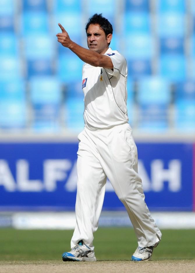 Abdur Rehman said Junaid Khan was right about likes and dislikes