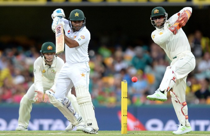 Sami Aslam said Pakistan will never produce good cricketers unless favouritism is eradicated