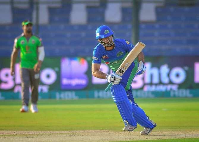 Pakistan batsman Sohaib Maqsood said he must improve his batting significantly