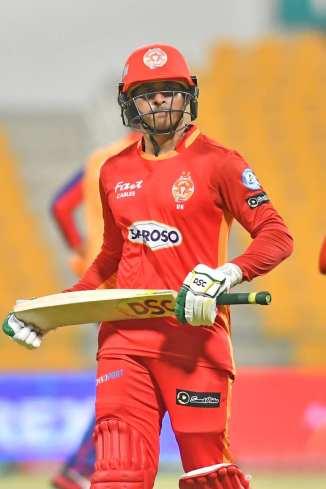 Usman Khawaja said Shadab Khan is a very mature cricketer for his age