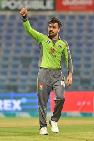 Rashid Khan said there is no doubt that Babar Azam is world-class