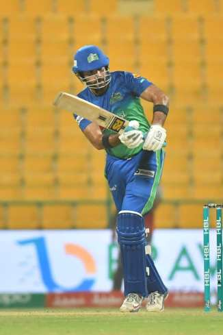 Ali Khan Tareen said Sohaib Maqsood was a must-have in the T20 World Cup squad