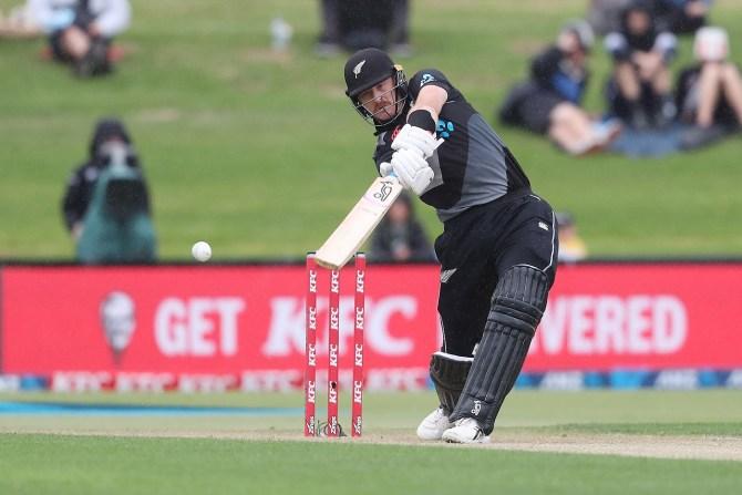 Martin Guptill said Babar Azam is a world-class batsman with impressive T20 numbers