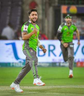 Pakistan seamer Ahmed Daniyal said he is going to justify his selection