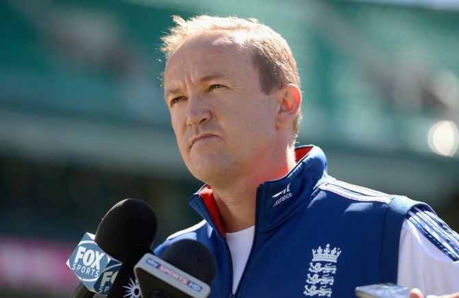 Andy Flower said Mohammad Rizwan has proved to everyone that he is a T20 player