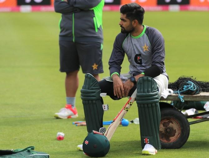 Rashid Latif said no top batsmen have been produced under Babar Azam