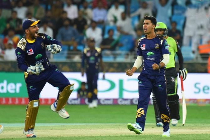 Ali Khan Tareen said Pakistan and Southern Punjab spinner Hassan Khan is an explosive batting all-rounder