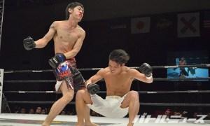 2014-12-7RINGS横浜_第8試合