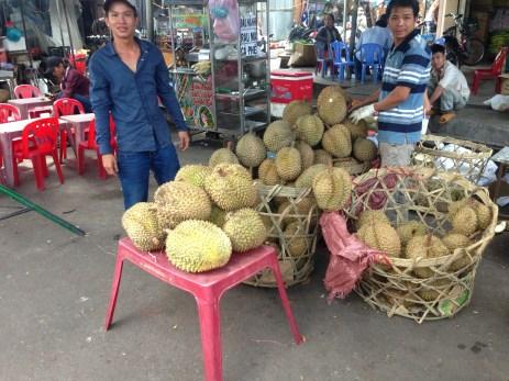 Vietnam Market 11