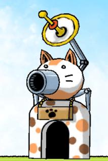 にゃんこ砲攻撃力 にゃんこ大戦争