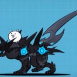 【にゃんこ大戦争】黒獣ガオウ 皇獣ガオウダークの評価は?
