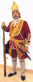 British Grenadier