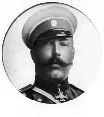 General Baron A.M.Stössel