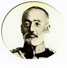 General Maresuke Nogi