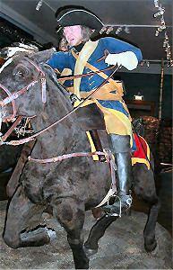 Swedish cavalry