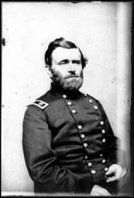 Ulysses. S.Grant