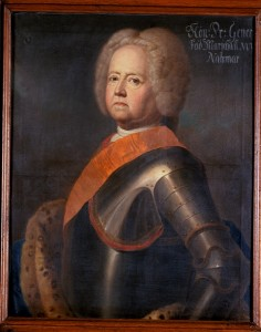 General Natzemer