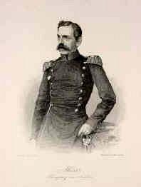 Crown Prince of Saxony  Frederick Augustus Albert.