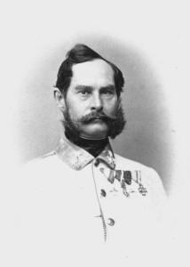 Lieutenant Field Marshal Wilhelm Ramming, Austrian VI Corps commander.
