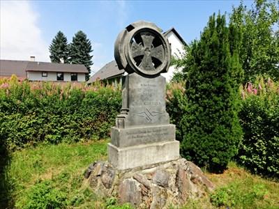 Prussian Monument ( Ibrez photo CZ)