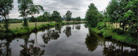 River Iser
