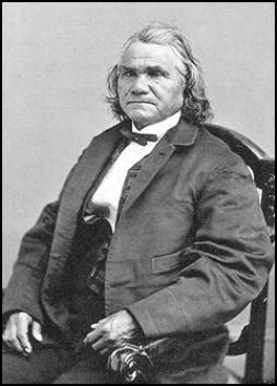 Confederate General Stand Watie