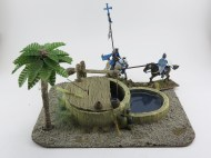 50 Seans African Well Tutorial 1440