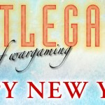 Happy New Year from Battlegames