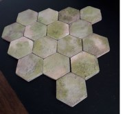 The basic hex