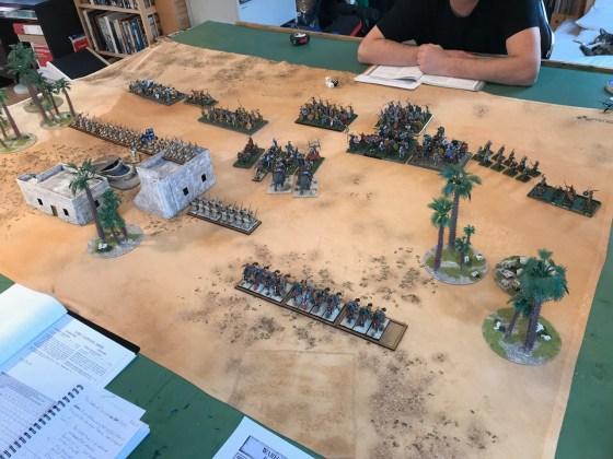 Battle of Deehash