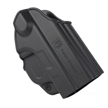 First Strike FSC pistol holster