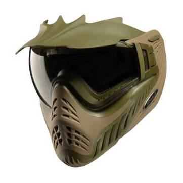 VForce Profiler Mask - Swamp