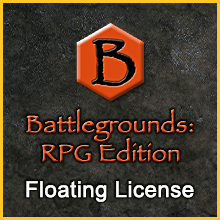 BRPG Floating License
