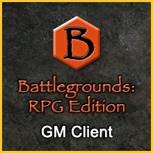 BRPG GM Client