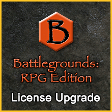 BRPG License Upgrade