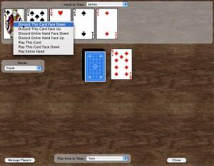 Card-Table