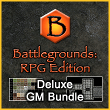 Deluxe GM Bundle