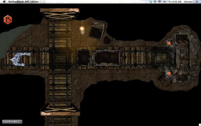 SC's Mines Artpack