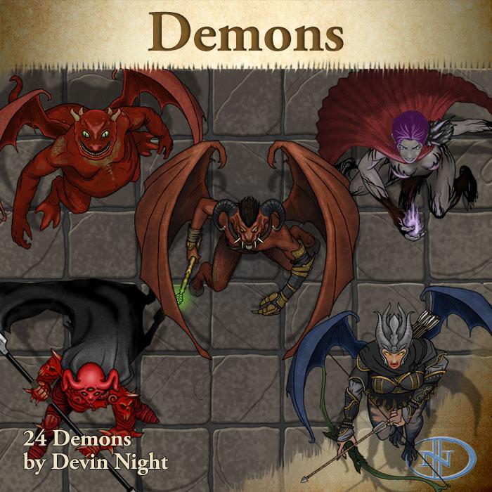 DemonsSP-62