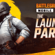 Battlegrounds Mobile India The Launch Party