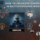 How to Increase Synergy in Battlegrounds Mobile India (BGMI)