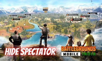 How to Switch Off Spectator Mode in BGMI