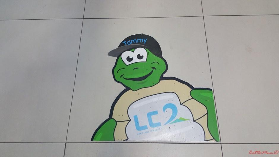 LC Swansea