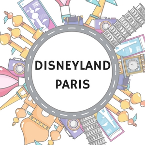 Disneyland Paris category on the BattleMum blog is all about Disneyland Paris
