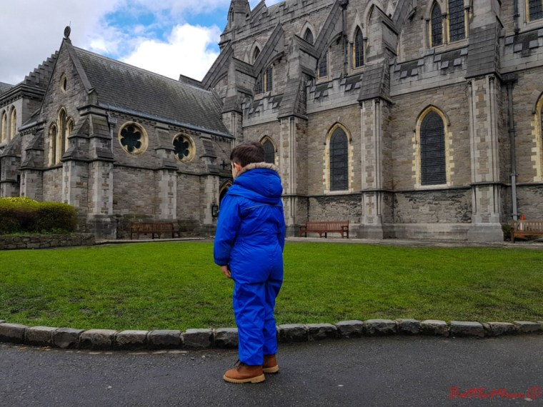 Road Trip In Ireland With Kids Part 3. Our Easter road trip in Ireland